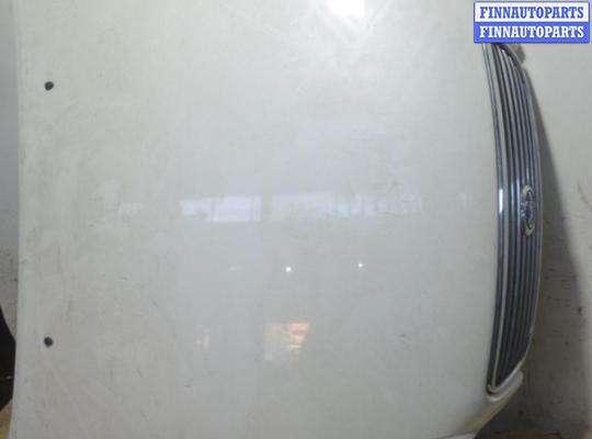 Капот на Nissan Cefiro 33