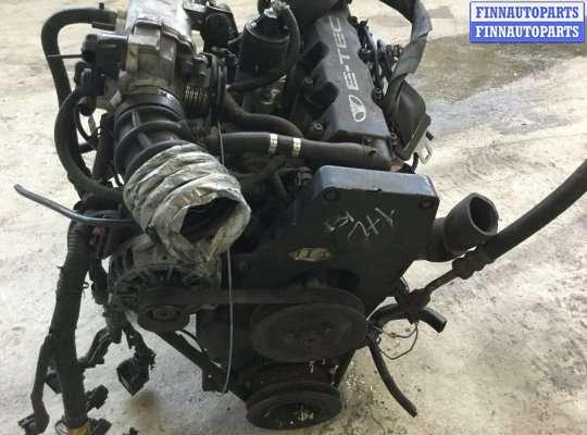 Двигатель (ДВС) A15SMS