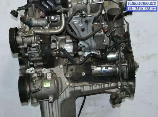 ДВС (Двигатель) на SsangYong Actyon I