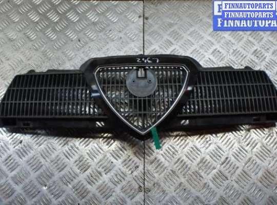 Решетка радиатора на Alfa Romeo 155