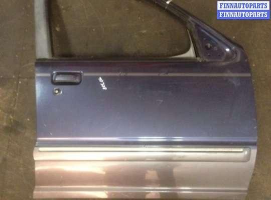 Дверь боковая на Ford Explorer II (UN105)