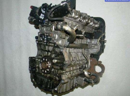 Двигатель (ДВС) HUWA