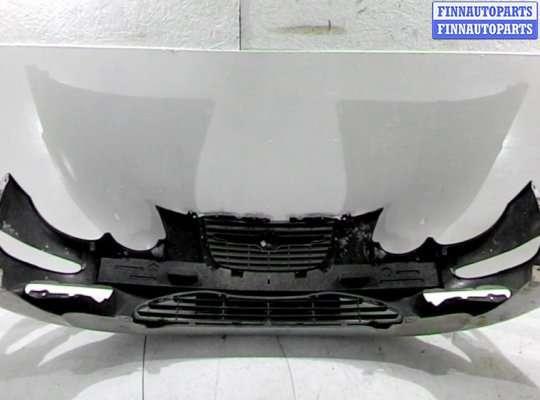 Бампер передний на Chrysler 300M