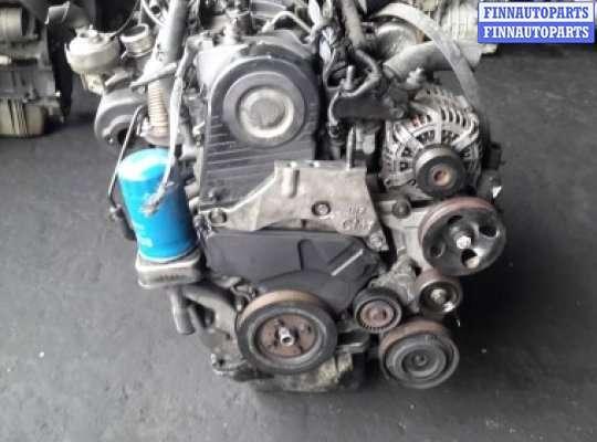 Двигатель (ДВС) D4EB