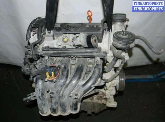 Двигатель (ДВС) BTS,CFNA