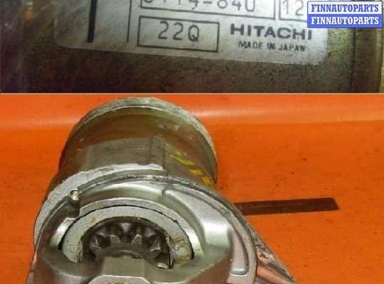 Стартер на Nissan Wingroad Y11