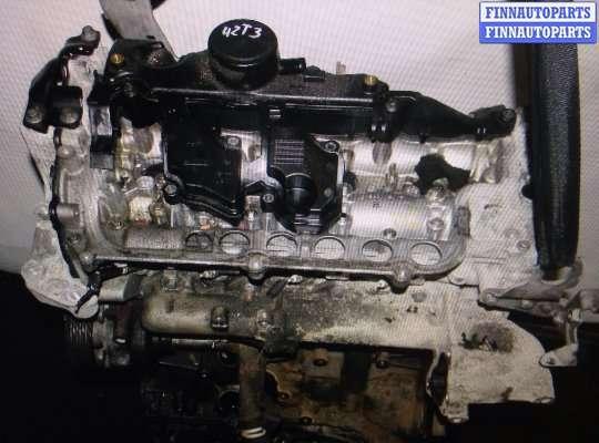 Двигатель (ДВС) M9R 780