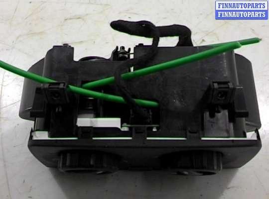 Блок управления печкой на Fiat Ducato III