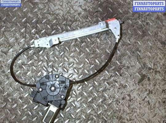Стеклоподъемник электрический на Fiat Grande Punto