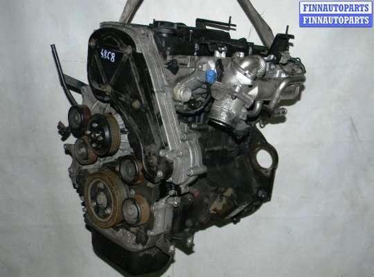 ДВС (Двигатель) на Hyundai Grand Starex (TQ) II