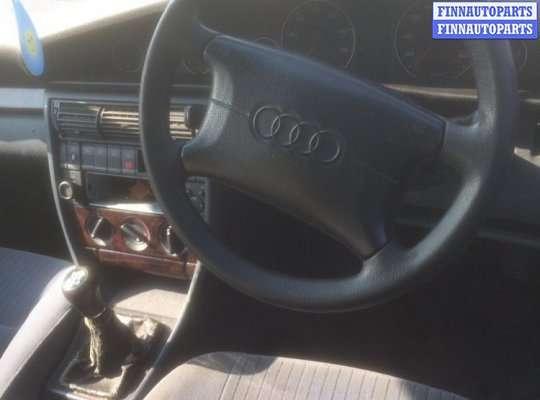 Крыло переднее на Audi A6 (C4)