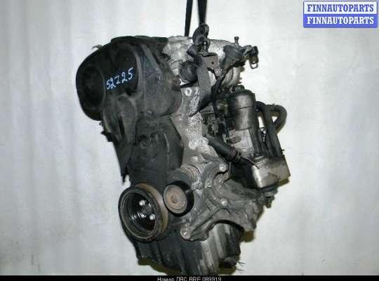Двигатель (ДВС) BRE,BLB
