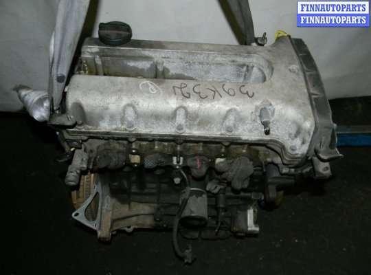 Двигатель (ДВС) T8