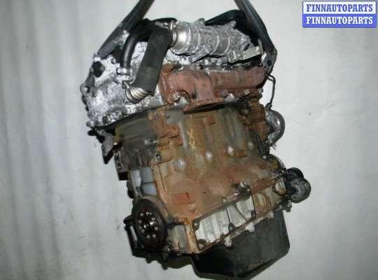 Двигатель (ДВС) F1CE0481FA