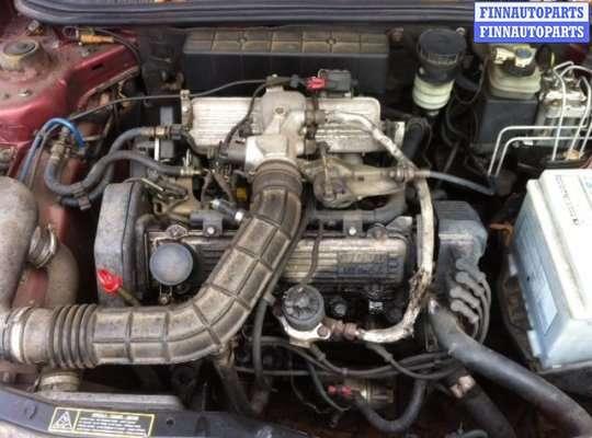 Двигатель (ДВС) 159 A3.048,835 C1.000