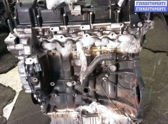 Двигатель (ДВС) D4HB