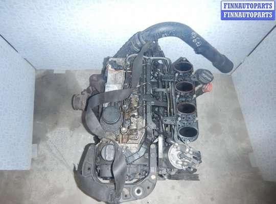 Двигатель (ДВС) OM 611.980