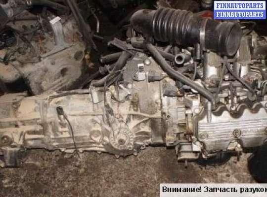ДВС (Двигатель) на Subaru Legacy I (BC, BJ)