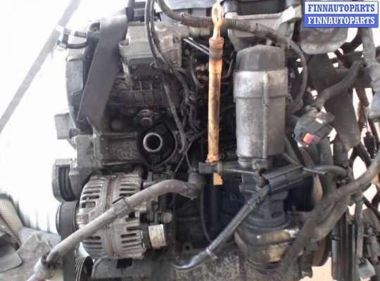 Двигатель (ДВС) AGP