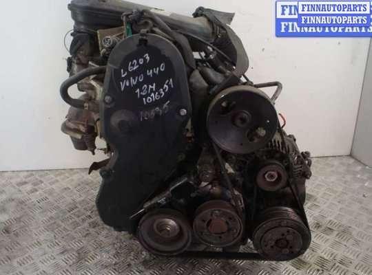Двигатель (ДВС) B 18 U