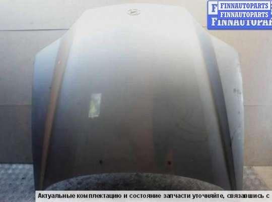 Прочие детали (не вошедшие в список) на Hyundai Coupe / Tiburon II (GK)