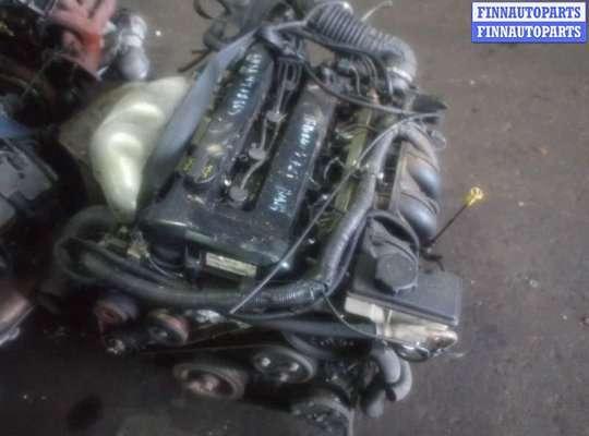 Двигатель (ДВС) CHBA