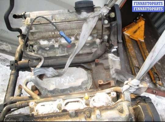 Двигатель (ДВС) BDV