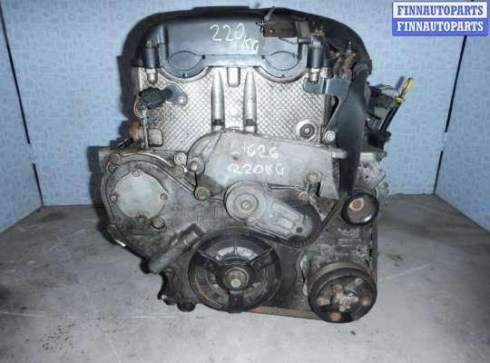 Двигатель (ДВС) Z 22 YH
