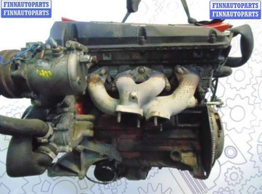Двигатель (ДВС) B234L