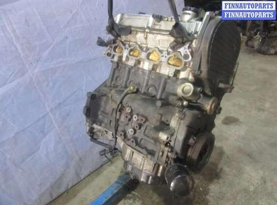 Двигатель (ДВС) G4JS