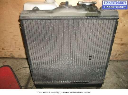 Радиатор (основной) на Honda HR-V GH