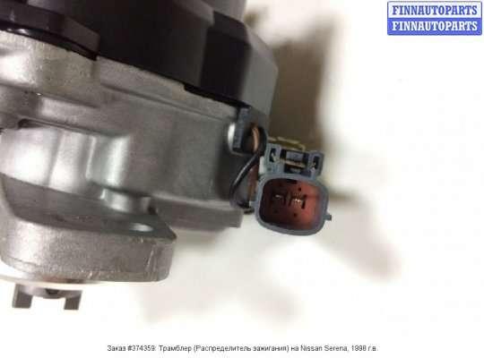 Трамблер (Распределитель зажигания) на Nissan Serena C23M