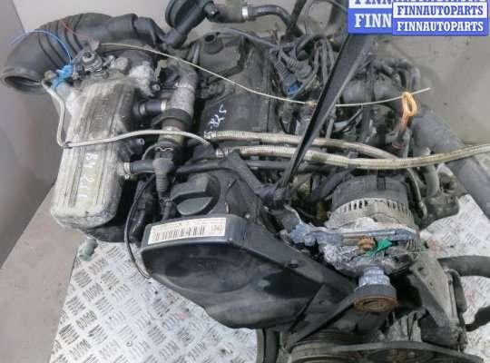 Двигатель (ДВС) ABK