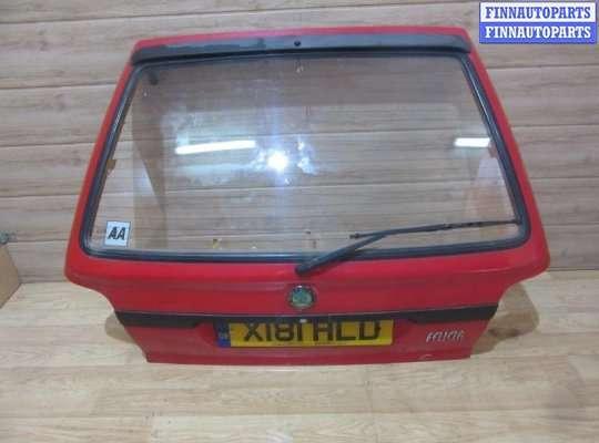Крышка багажника на Skoda Felicia II