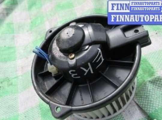 Мотор отопителя (печки) на Honda Civic VI (EJ, EK, EM1)