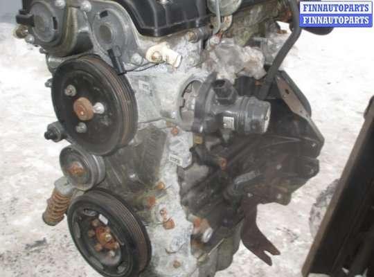 Двигатель (ДВС) A 14 NET