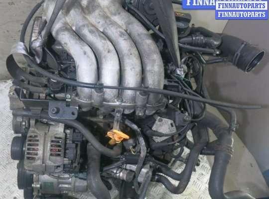 Двигатель (ДВС) AEG