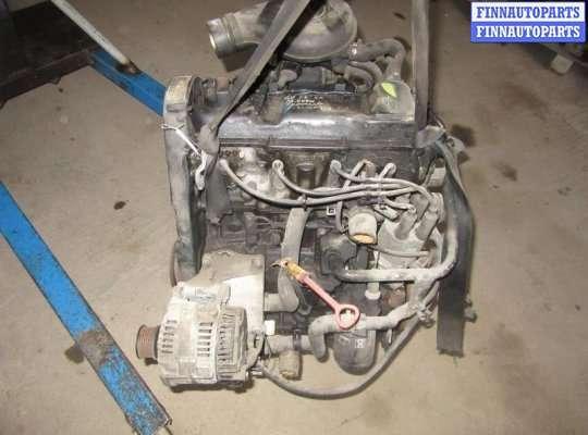 Двигатель (ДВС) AAM
