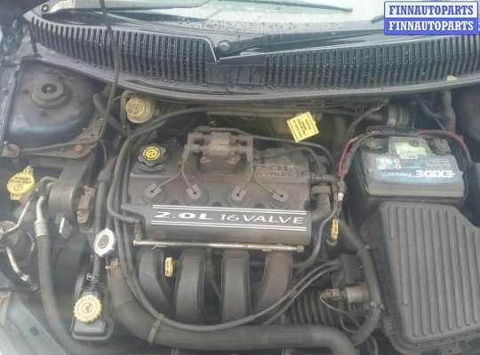 Радиатор (основной) на Chrysler Neon II