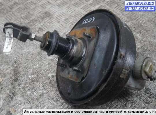 Вакуумный усилитель тормозов на Opel Corsa B