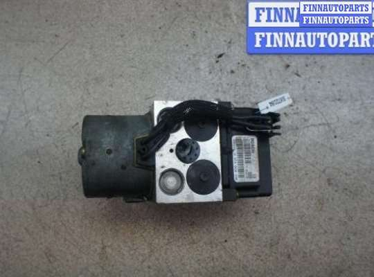 Блок ABS на Fiat Punto II (188)