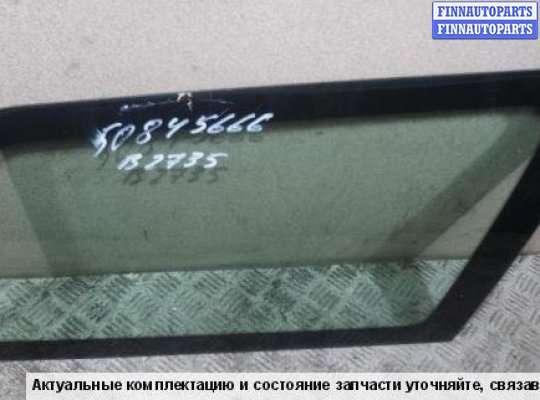 Стекло кузовное боковое на Ford Mondeo III