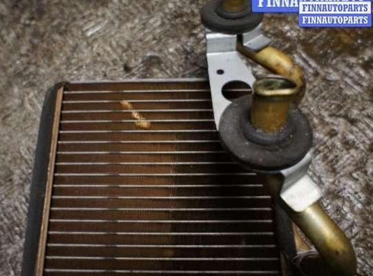 Радиатор отопителя (печки) на Mitsubishi Lancer V