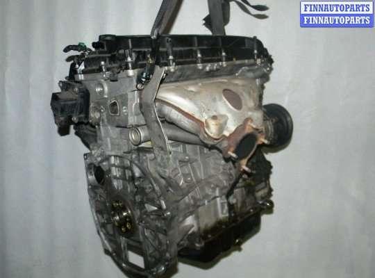Двигатель (ДВС) EBA