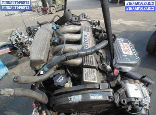 ДВС (Двигатель) на Toyota Celica T18