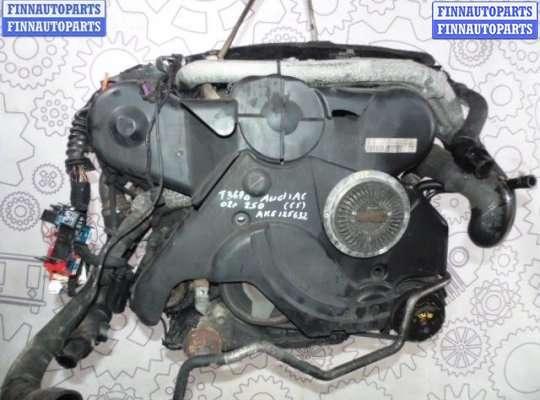 Двигатель (ДВС) AKE