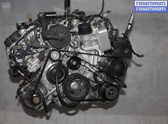 Двигатель (ДВС) M 272.943