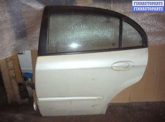 Дверь боковая на Chevrolet Evanda