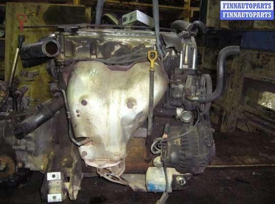 Двигатель (ДВС) G4CP (SOHC 8V)