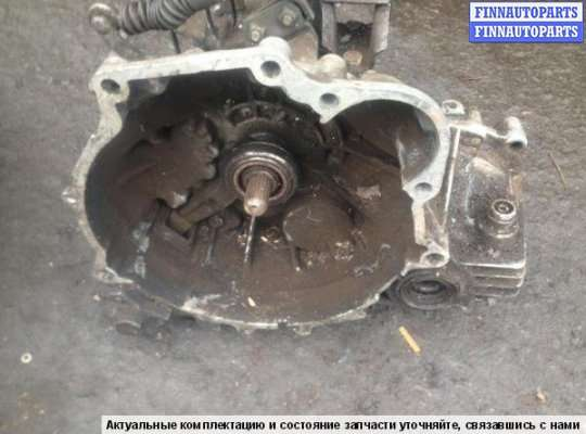 МКПП - Механическая коробка на Mitsubishi Galant IV E3_A